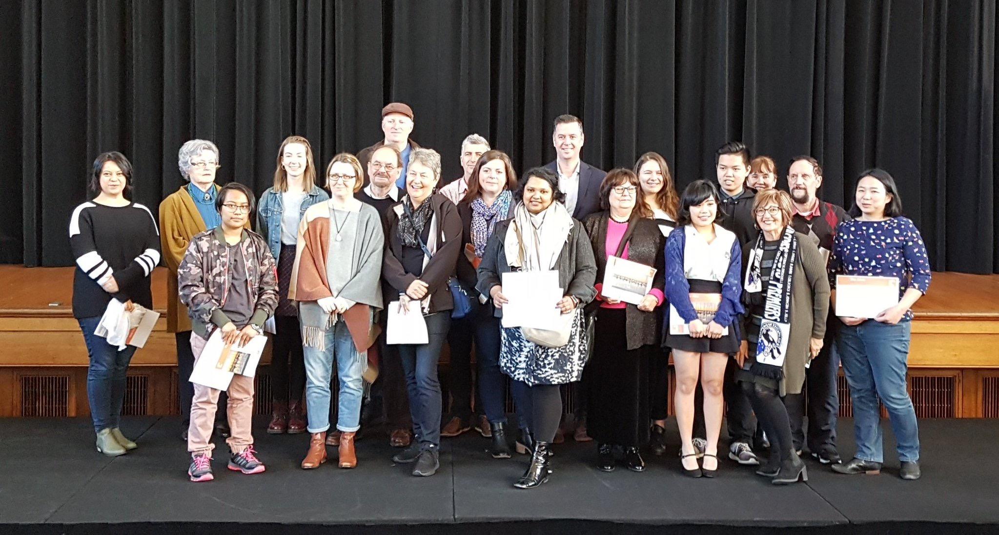 Cambridge history essay prizes