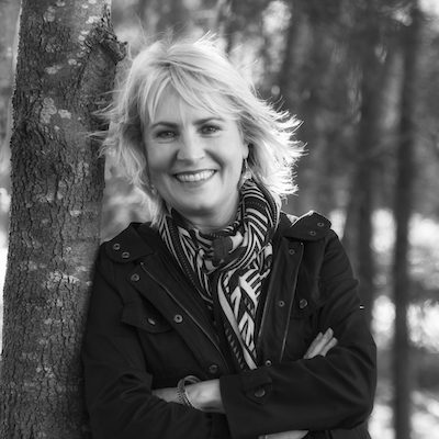 Ailsa Piper Willy Lit Fest